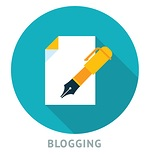 Christian copywriter blogging
